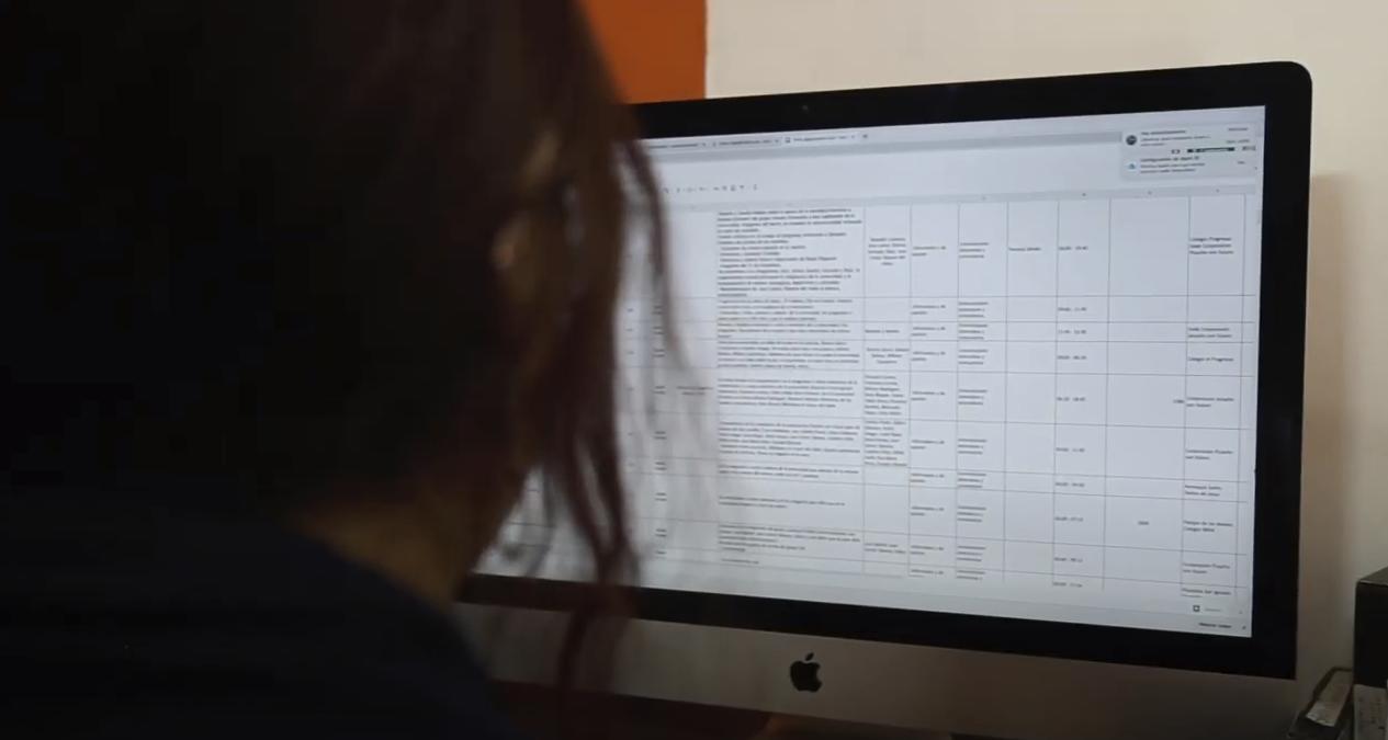 Ficha de digitalización audiovisual