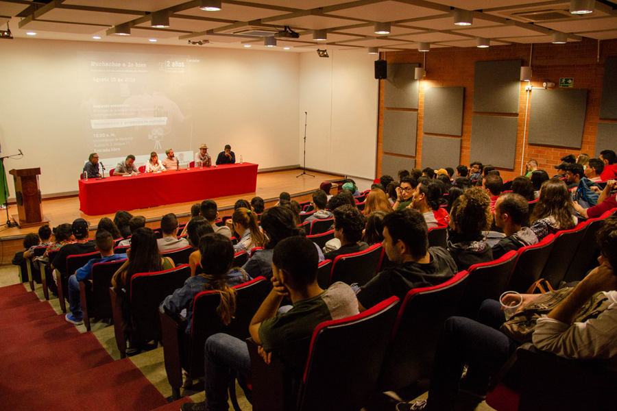 En octubre celebramos el Patrimonio audiovisual