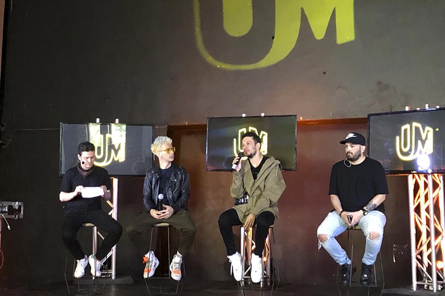 La música urbana se premiará en Medellín